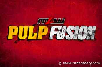 Watch The Second Episode Of MLW Pulp Fusion