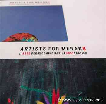 """""""L'ARTE per ricominciare"""": ecco i progetti vincitori a Merano - La Voce di Bolzano"""