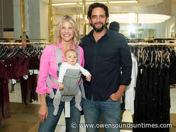 Doctors advise Nick Cordero's wife to 'say goodbye' - Owen Sound Sun Times