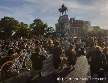 'A New Chapter' for Richmond - Richmond magazine
