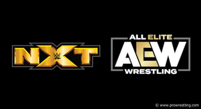 Wednesday Night Ratings: 6/3 WWE NXT vs AEW Dynamite Numbers Are In