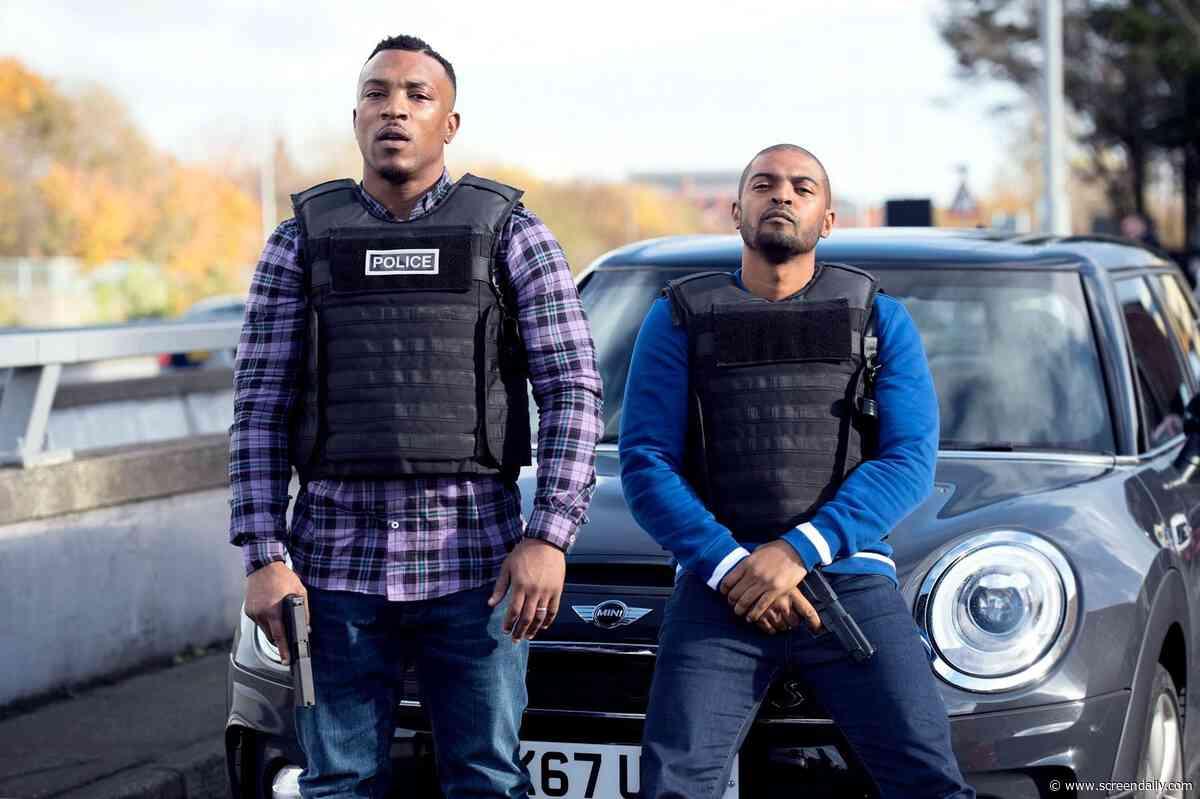 Screen Talks: UK actors discuss Black Lives Matter, post-lockdown projects