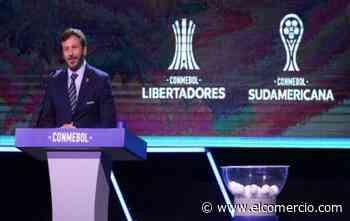 La Conmebol confía que todas las ligas de fútbol de Sudamérica puedan reanudarse en septiembre