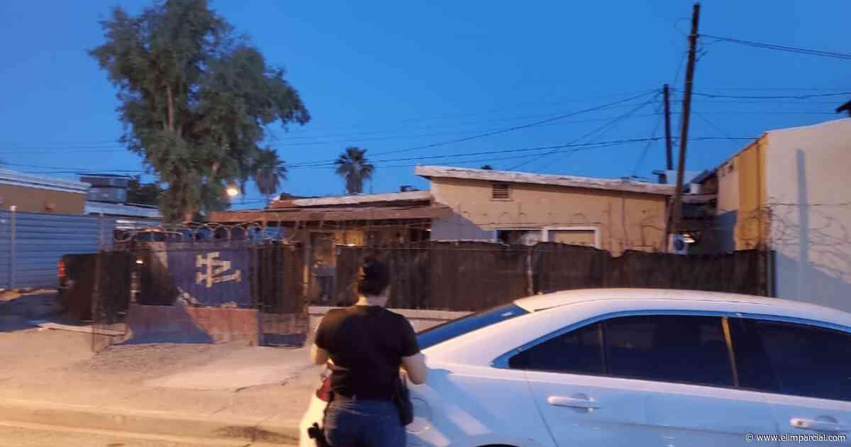 Catean domicilio en la Nueva Esperanza; había autos robados - ELIMPARCIAL.COM