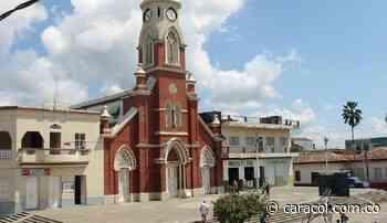 El miércoles arranca prueba piloto de apertura de iglesias en Puerto Berrío - Caracol Radio