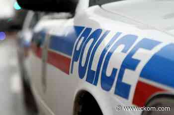 Warman man facing several charges after collision with parked vehicles - CKOM News Talk Sports