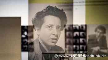 Hannah Arendt und das 20. Jahrhundert - Essays über das Denken und Leben der politischen Philosophin - Deutschlandfunk