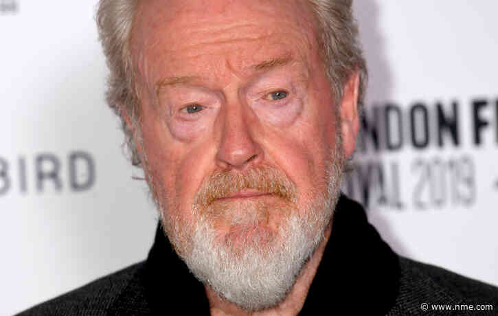 Ridley Scott has considered making 'Alien: Covenant' sequel