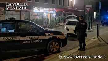 Controlli antidroga a Mestre (Piave): arrestato tunisino e denunciato un albanese - La Voce di Venezia