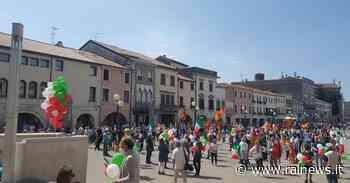 Festa della Repubblica: centrodestra in piazza a Mestre - TGR Veneto - TGR – Rai