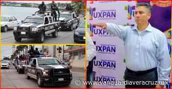 Tuxpan, a merced del hampa - Vanguardia de Veracruz