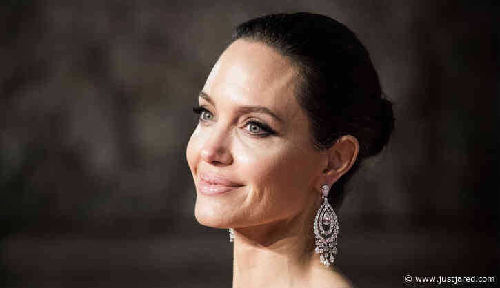 Angelina Jolie Makes Big Donation to NAACP on Her 45th Birthday