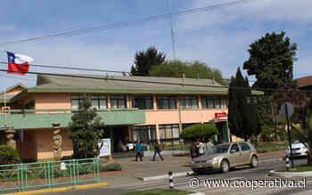 Concejales presentaron recurso de protección en contra del alcalde de Pitrufquén - Cooperativa.cl