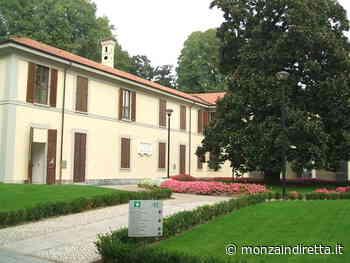 Lissone parte il restauro di Villa Candiani - Monza in Diretta