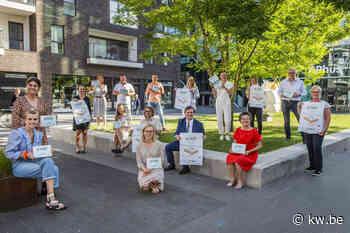 Handelaars De Munt in Roeselare verenigen zich met Muntbox - Krant van Westvlaanderen