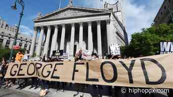 Multiple Hip Hop/R&B Artists Postpone Album & EP Releases Amid George Floyd Protests