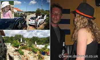 Police hunt Madeleine McCann suspect's 'underage Kosovan' ex who lived with him in Praia da Luz