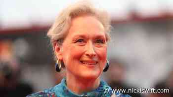 Meryl Streep's daughters looks just like the legend - Nicki Swift