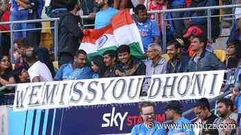 Watch Video: Adorable Fan Moments Of Mahendra Singh Dhoni - IWMBuzz