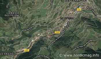 Rollerski : une jeune fondeuse renversée à La Bresse | Nordic Mag | N°1 du Ski Nordique - Nordic Magazine