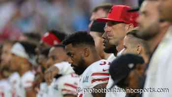 Kyle Shanahan sounds off on lack of minority coaches