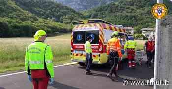 Cade e batte la testa, grave un ragazzino a Montereale Valcellina - Il Friuli