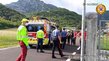Montereale Valcellina. Trauma cranico per un 11enne: elitrasportato in ospedale - Nordest24.it
