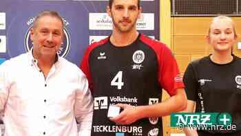 Zweitligist Moerser SC verliert Trikot-Sponsor Tecklenburg - NRZ