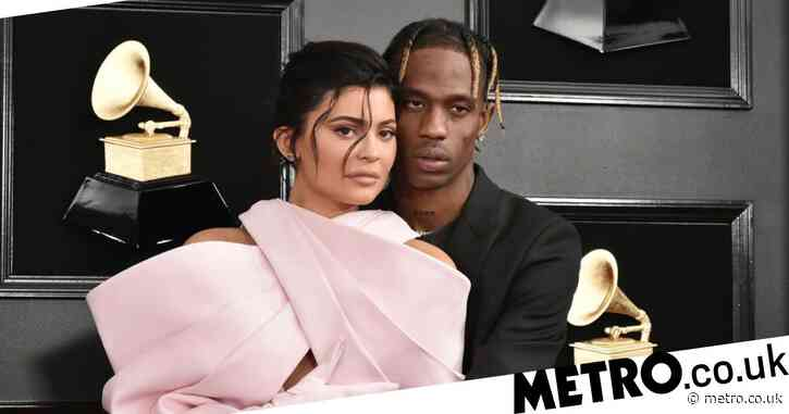 Kylie Jenner and Travis Scott are 'close' to getting back with each other as they isolate together