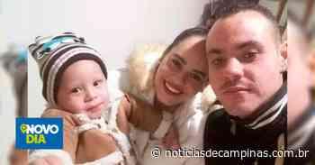 Mulher espera há quase 3 meses confirmação de família carbonizada em Jarinu - Notícias de Campinas