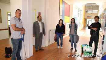 Lavelanet. Profs et élèves se retrouvent aujourd'hui au LP Jacquard - ladepeche.fr