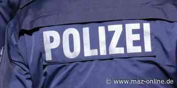 Polizeibericht Potsdam-Mittelmark - Werkzeug-Diebe brechen Autos in Stahnsdorf auf - Märkische Allgemeine Zeitung