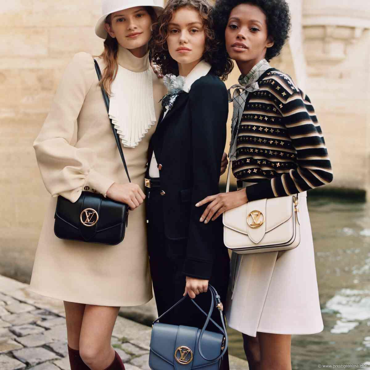 Most Coveted: De Beers, Saint Laurent, Louis Vuitton and More - Prestige Online