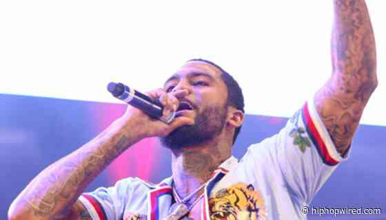 """Sean Paul """"Hold On To The Dream,"""" Dave East """"Menace"""" & More   Daily Visuals 6.4.20"""
