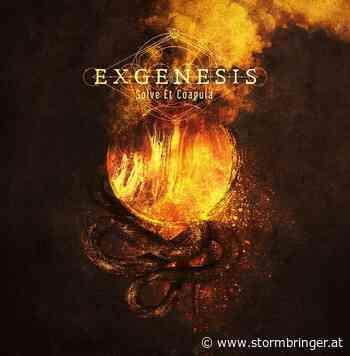 EXGENESIS - Solve Et Coagula | Review bei Stormbringer - Strombringer.at