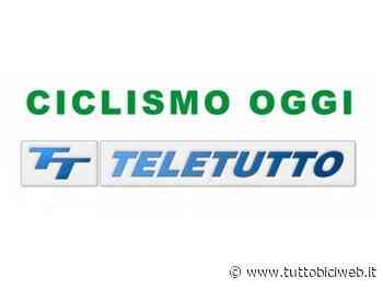 TELETUTTO. A «CICLISMO OGGI» STASERA VA IN SCENA LA SPRINT GHEDI - TUTTOBICIWEB.it