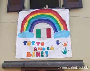 Scuola: IC Bellusco Mezzago promuove #andràtuttobene - Monza in Diretta - Monza in Diretta