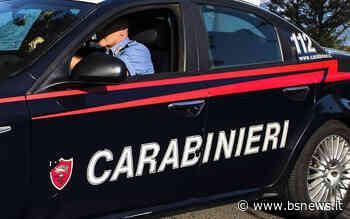 Ghedi, 43enne ubriaca e senza mascherina prende a calci l'auto dei carabinieri - Bsnews.it