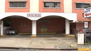 Médicos del Hospital Santo Tomas están preocupados ante reapertura del Bloque 2 - Telemetro