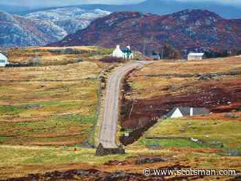 Travel wishlist, Scotland on Sunday - Drive the North Coast 500 - The Scotsman