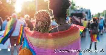 Edinburgh Pride: Scotland to become first nation in the world to put LGBTQ history on curriculum - Edinburgh Live