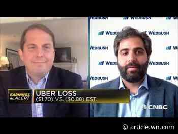 Uber Eats features black-owned restaurants on U.S., Canadian delivery platform