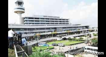 Lagos, Abuja, Kano, PH, Owerri airports resume operations June 21 New Telegraph Online New Telegraph - New Telegraph Newspaper