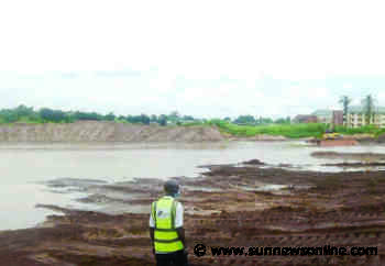 Red card for Owerri flood nightmare - Daily Sun