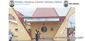 Pathology Department of FMC Owerri shut as staff tests positive for COVID-19 New Telegraph Online New Telegraph - New Telegraph Newspaper