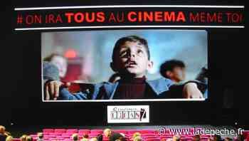 La Salvetat-Saint-Gilles. Cinéma local Ecran 7 : un retour très attendu - LaDepeche.fr