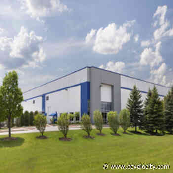 Dermody Properties Acquires Logistics Real Estate Near Chicago - DC Velocity
