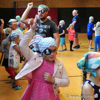 Sommer-Ferienspaß in Kamp-Lintfort dieses Jahr abgesagt - Radio K.W.