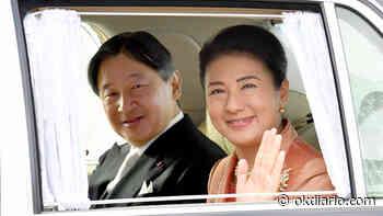 Casa imperial de Japón: Del coronavirus a la depresión, un nuevo golpe de salud - okdiario.com