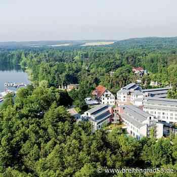 Bad Saarow, Deutschland – Hotel Esplanade Resort & Spa Bad Saarow - breitengrad53.de